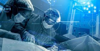 Unfallchirurgie im Alter