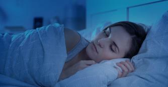 Schlafphysiologie